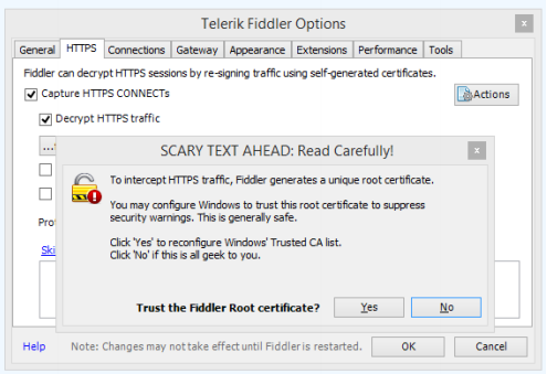 Sniffing and replaying ADFS claims with Fiddler! | CQURE Academy